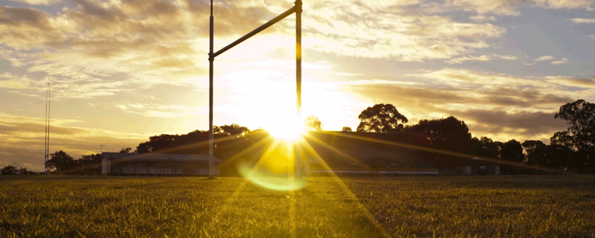 rugby-i-solskin